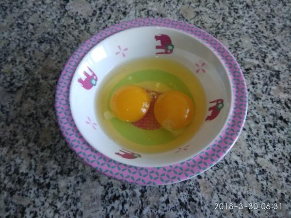 营养早餐的家常做法