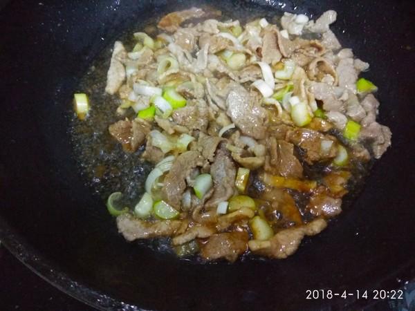 榨菜炒肉怎么吃