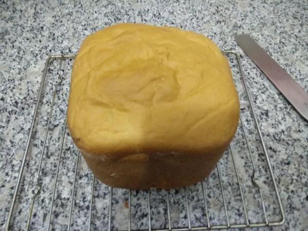 一键吐司面包怎样煸