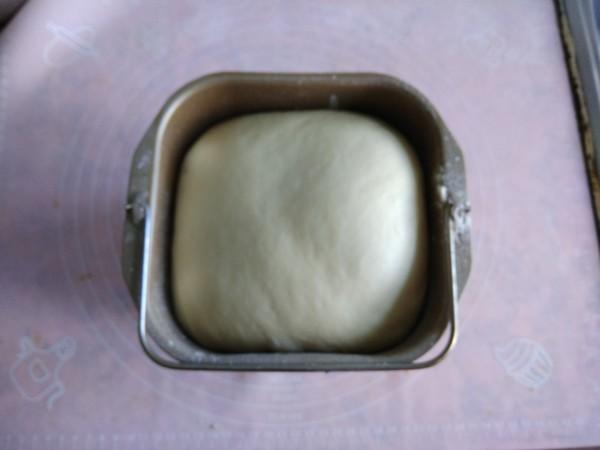 椰蓉豆沙面包的做法大全