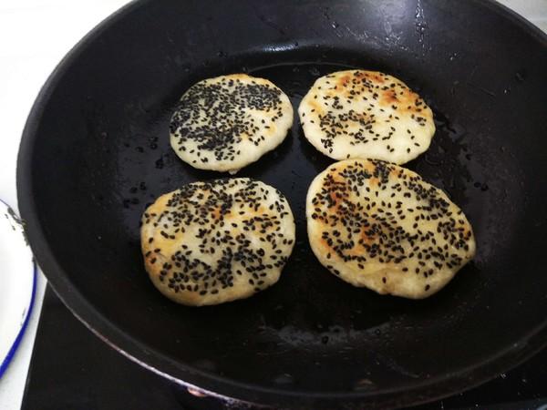 五香小酥饼#早餐#怎么煮
