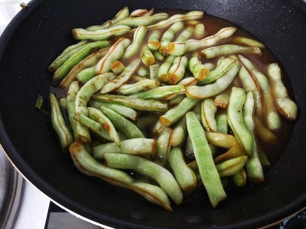 芸豆炖粉条的做法图解