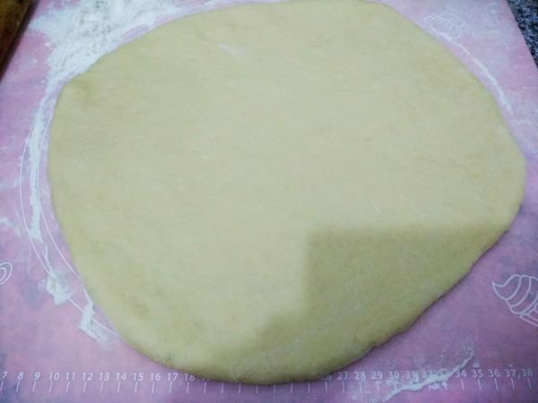 油炸面包圈的做法图解