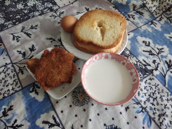 营养早餐#早餐#怎么炒
