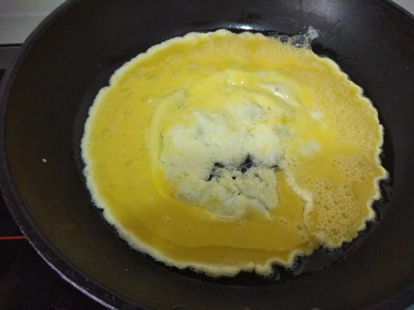 肉末鸡蛋炒尖椒怎么做
