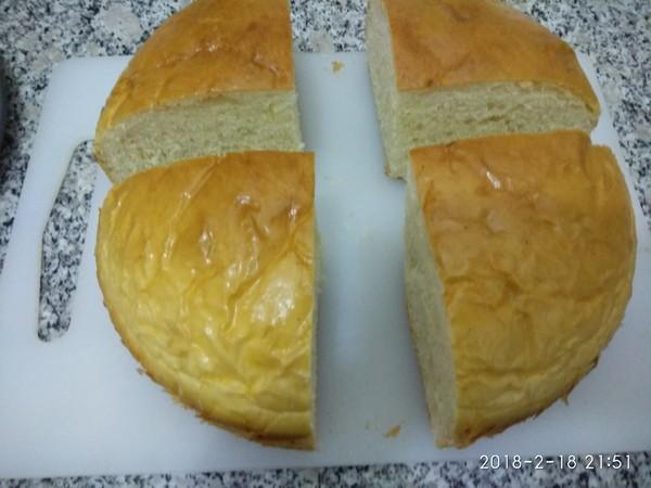 奶酪面包的家常做法