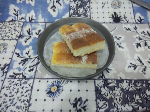 牛奶土豆排包怎样做
