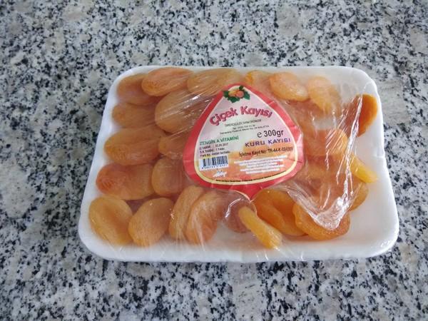 酸甜杏肉白芸豆的家常做法