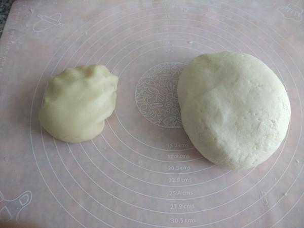 烫面酥饼的做法大全