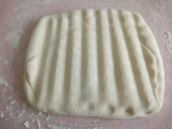 烫面酥饼的家常做法