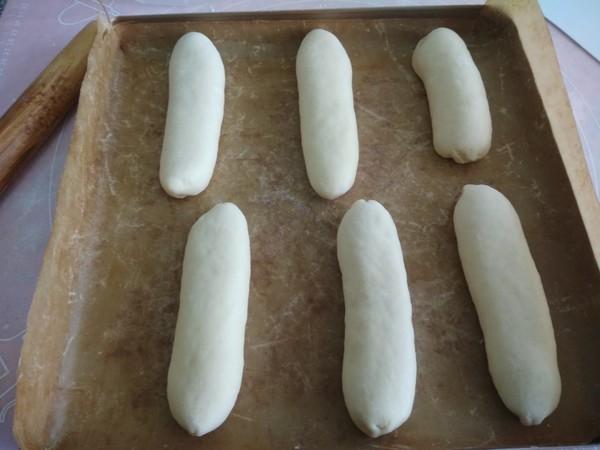 牛奶面包怎么做
