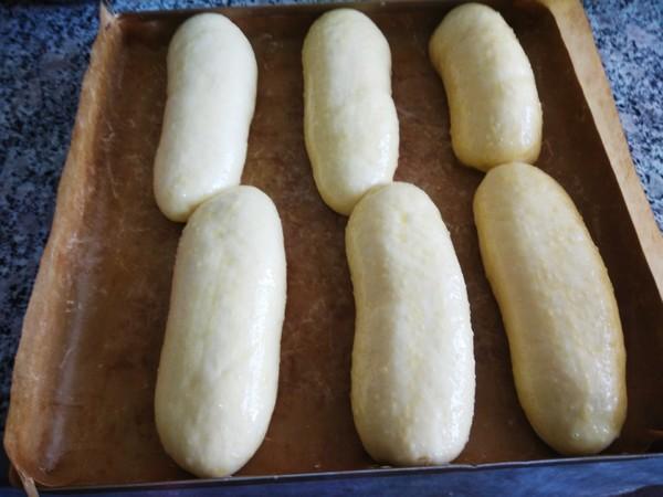 牛奶面包怎么炒