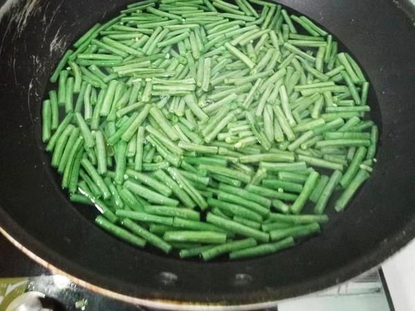 拌豇豆的做法大全