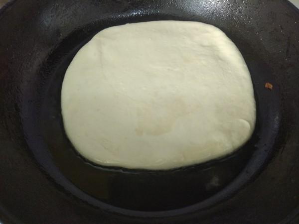 烫面糖饼的简单做法