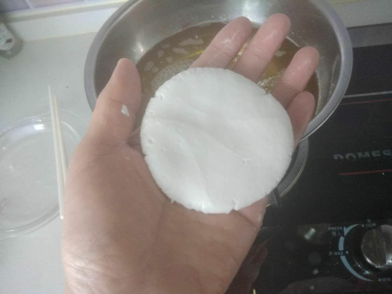 糯米粉糖包怎么煮