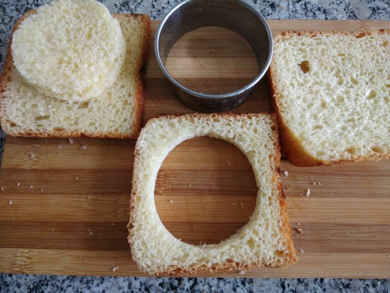 早餐面包片的做法大全