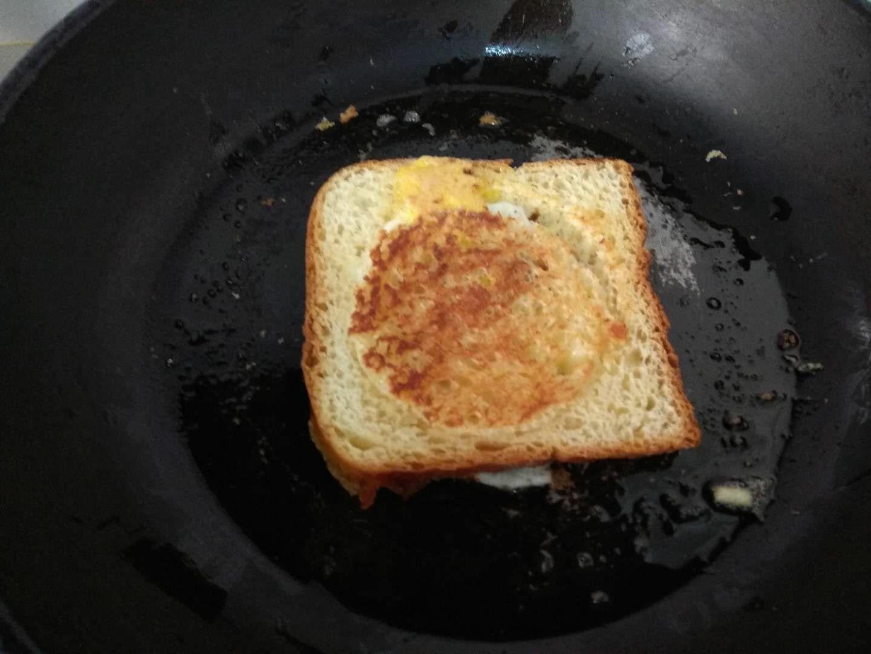 早餐面包片怎么做