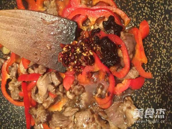 辣椒小炒肉怎么做