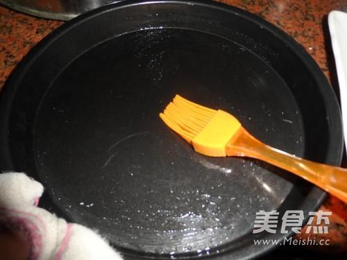 鸡蛋肠粉的家常做法
