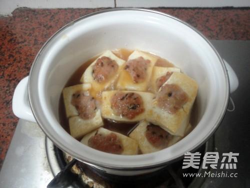 客家酿豆腐怎么煮