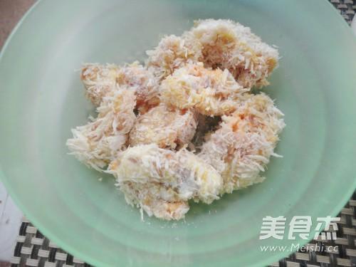 香辣鸡米花怎么煮