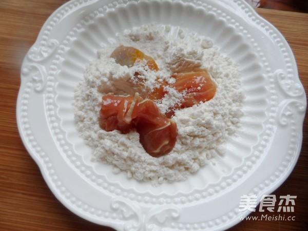 香酥鸡米花怎么做