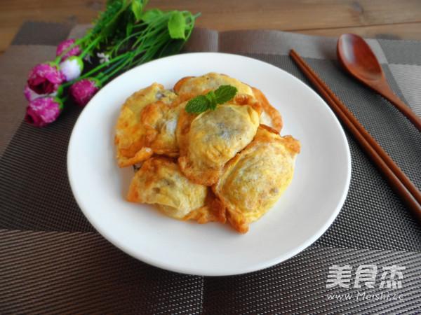 鱼肉蛋饺怎么煮
