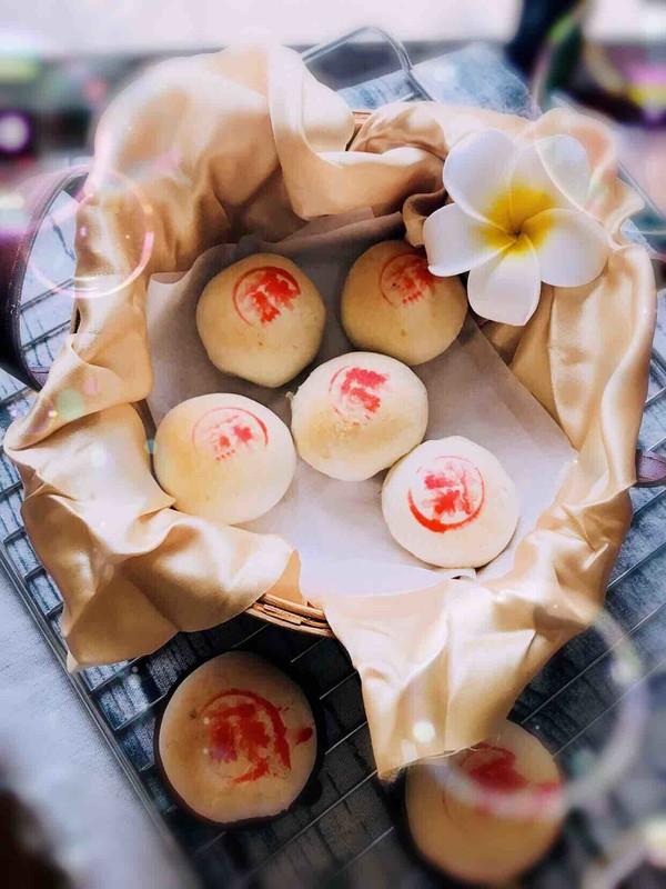 酥(苏)式鲜肉月饼的做法大全