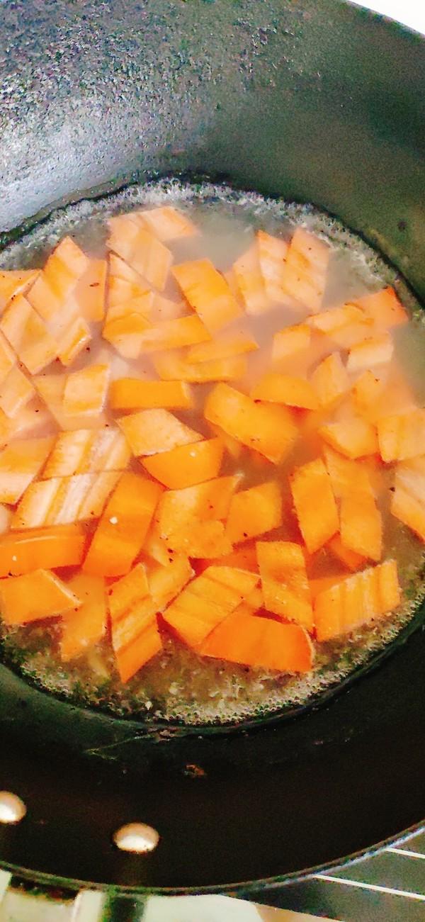 素炒杏鲍菇的简单做法