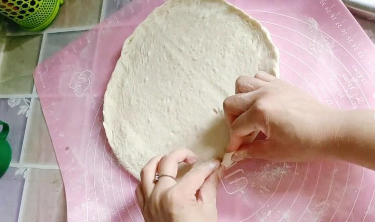 自制披萨的家常做法