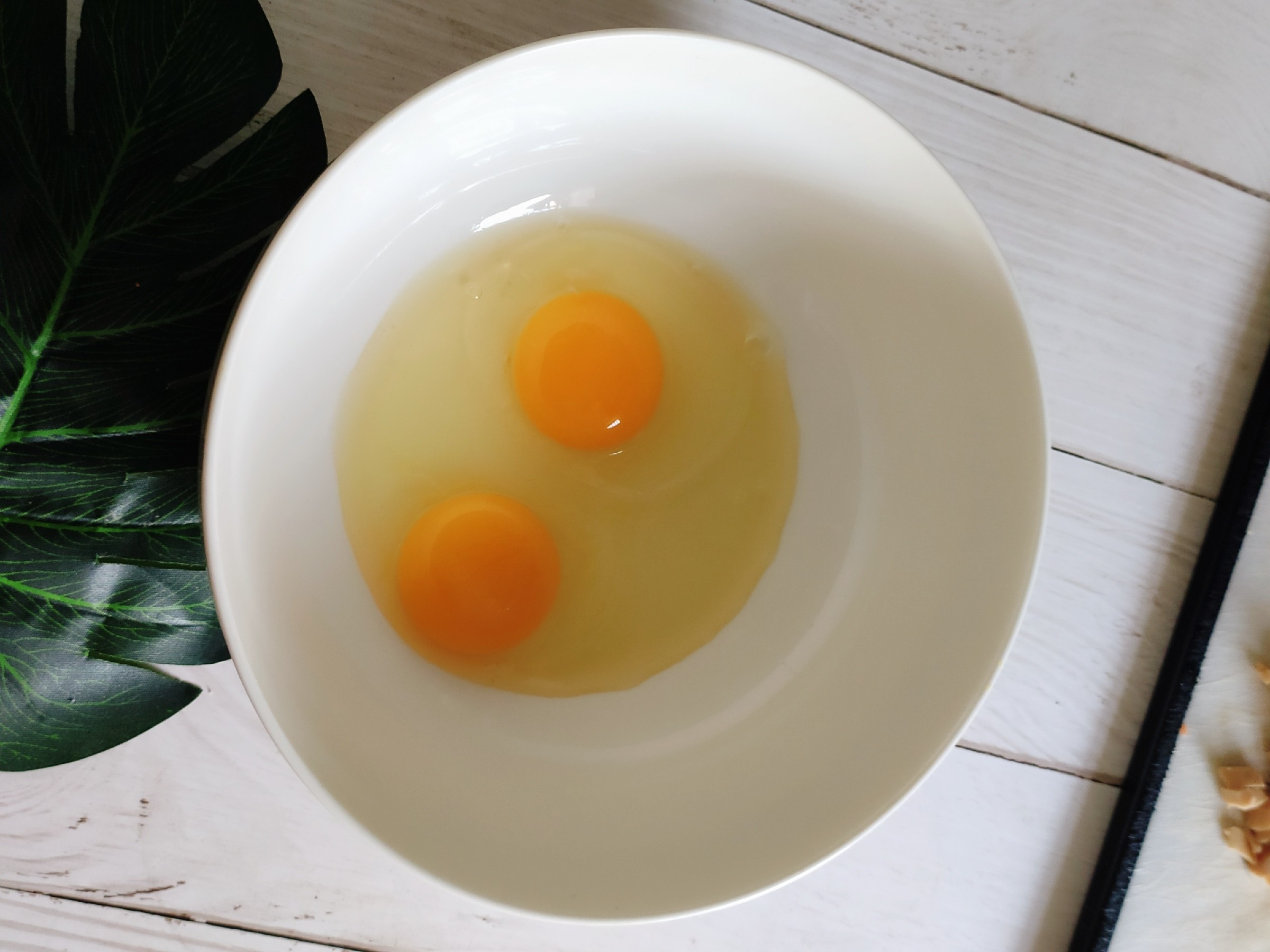 方便面鸡蛋饼的家常做法