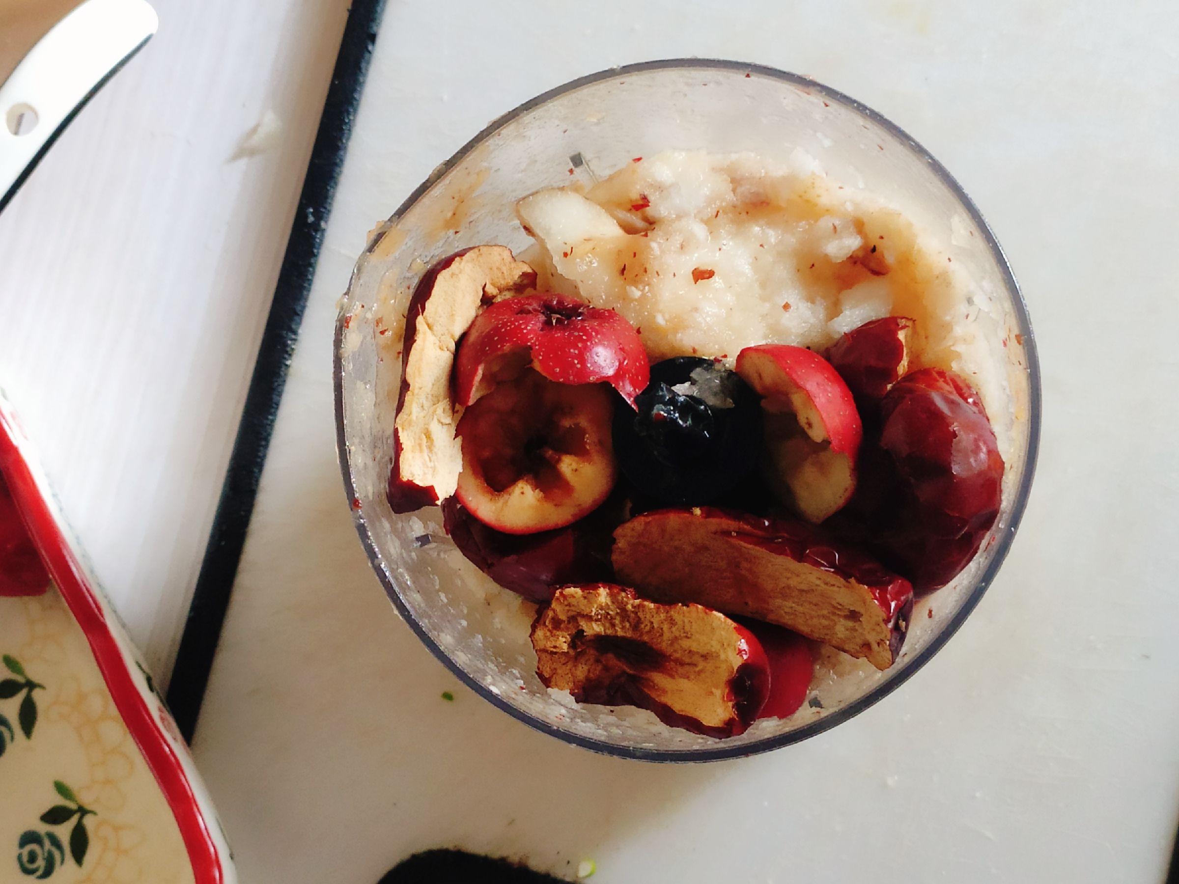 秋梨膏怎么吃