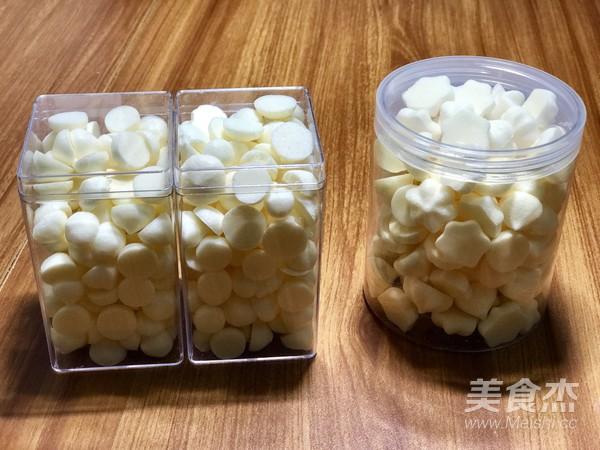 宝宝酸奶溶豆的做法大全