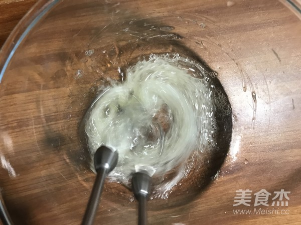 宝宝酸奶溶豆怎么做