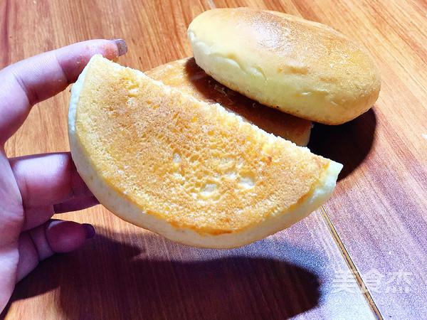 奶酥包的制作方法