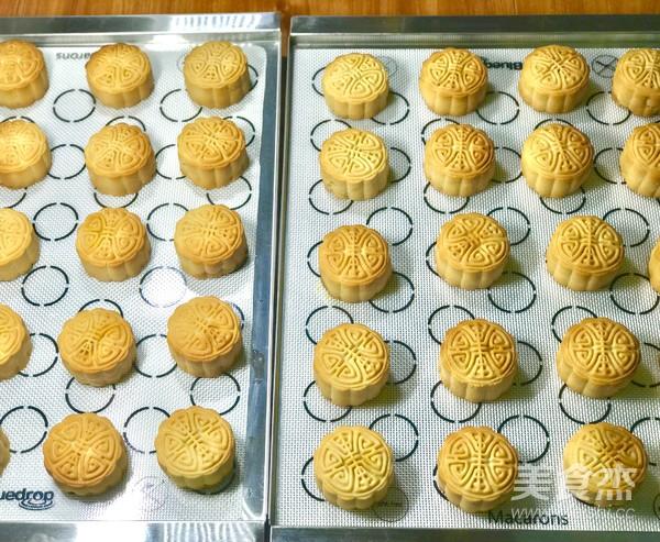 风炉批量广式月饼怎样煮