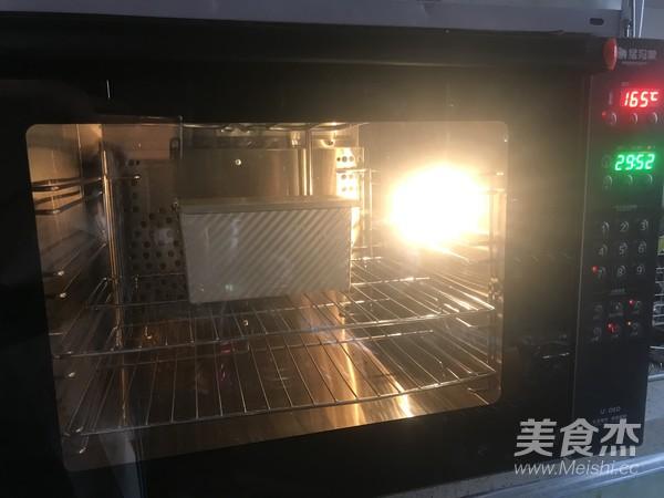 紫薯抹茶土司怎样煮