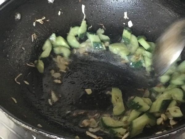 腰果虾仁怎么煮