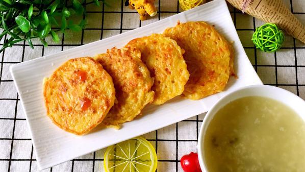 香煎土豆饼怎么做