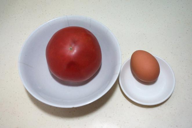 西红柿鸡汤面的做法图解