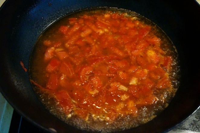 西红柿鸡汤面怎么做