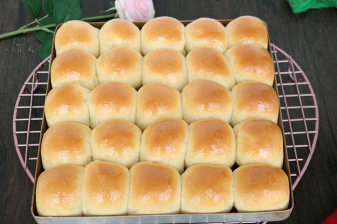 奶香小面包怎么煸
