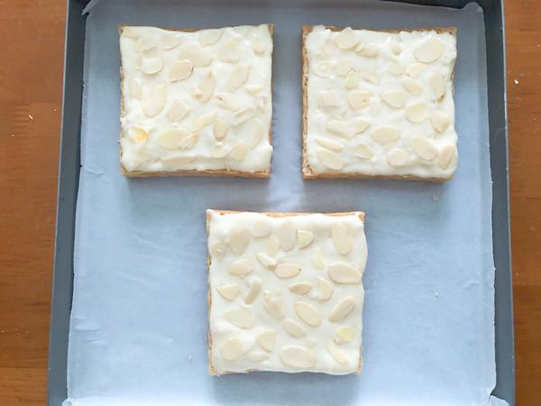 熔岩奶酪吐司怎么炒