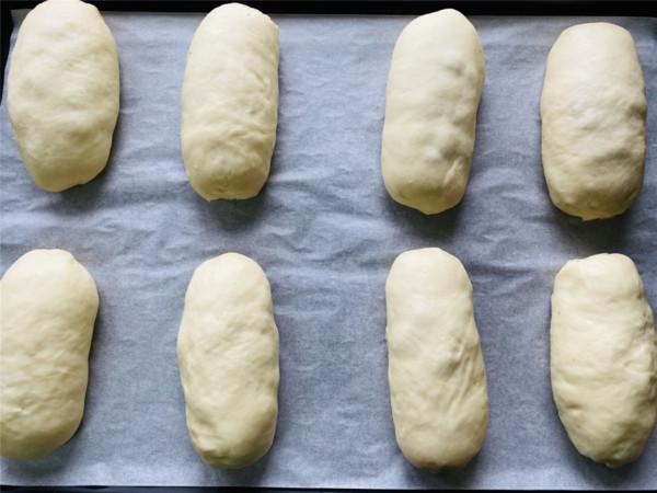 果酱面包怎样煸