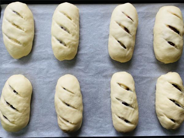 果酱面包怎样做