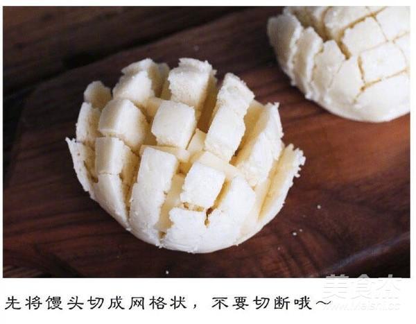 花式烤馒头的做法大全