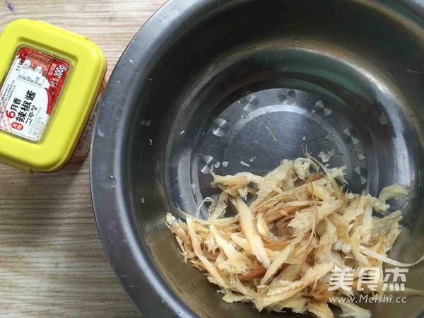 辣明太鱼的家常做法
