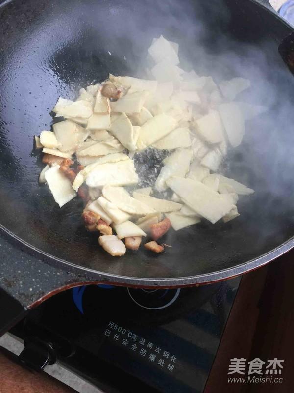 炒三鲜的简单做法