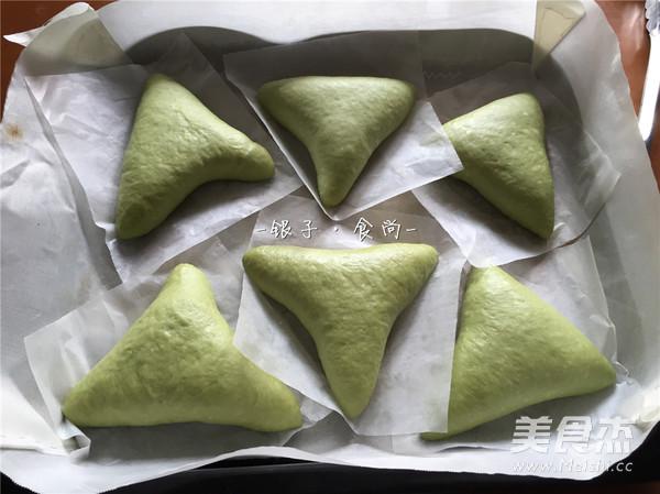 卡仕达三角面包怎么炖