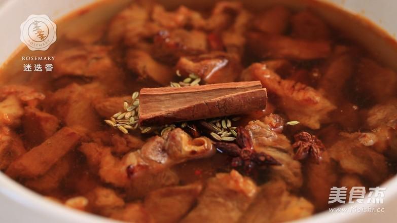 萝卜牛腩煲怎么煮